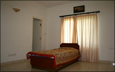 Accommodation - Ashtanga Yoga Mysore